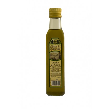 Botella de Cristal 250 ml