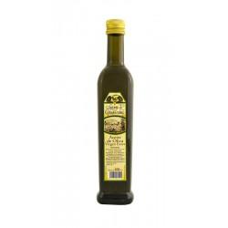 Caja de 24 botellas de 500 ml, Aceite de Oliva Virgen Extra